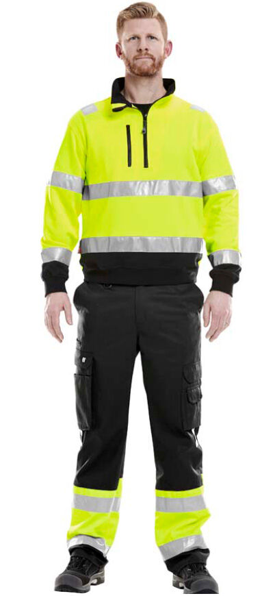 High visibility clothing recommendation for you working in transportation
